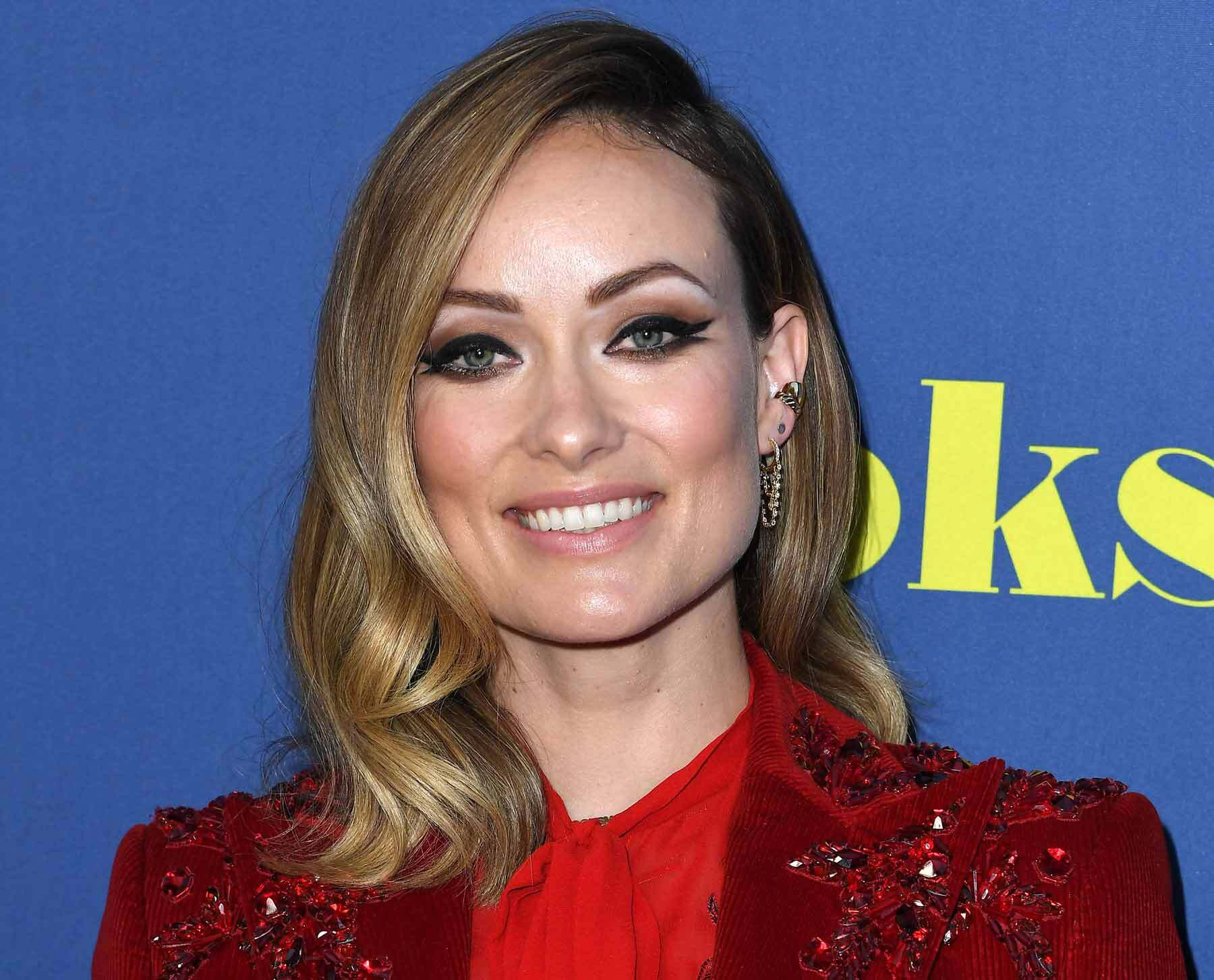 Olivia Wilde: 'I wanted Booksmart to resonate with oldies like me, but it's specific to Gen-Z'