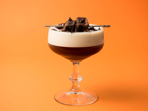 Exclusive tickets to The Espresso Martini Society pop-up