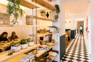 Hygge Café