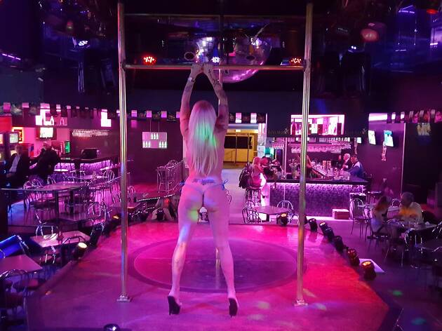 Las vegas strip clubs faq, details upcoming events