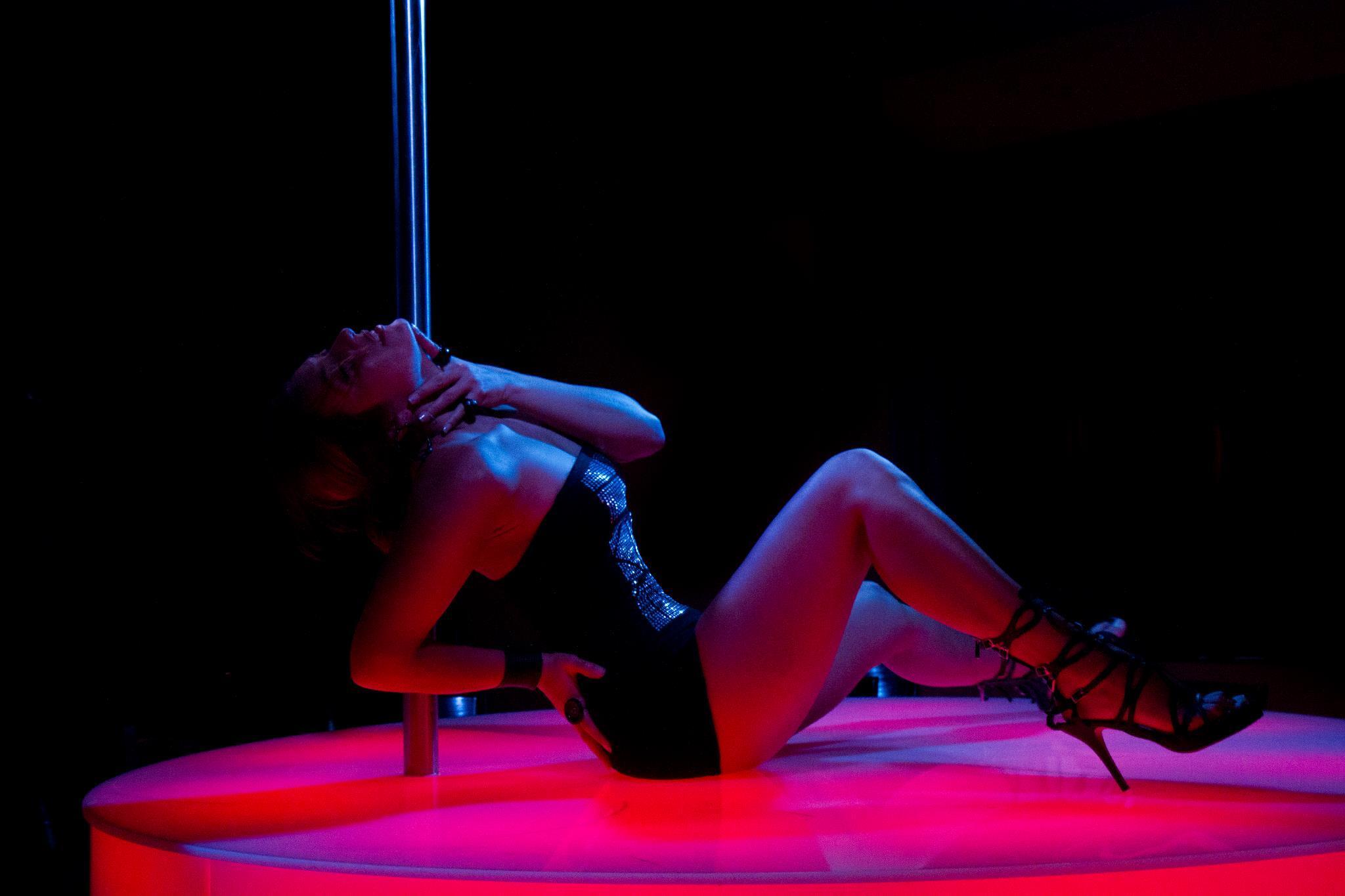 Cabaret Les Amazones
