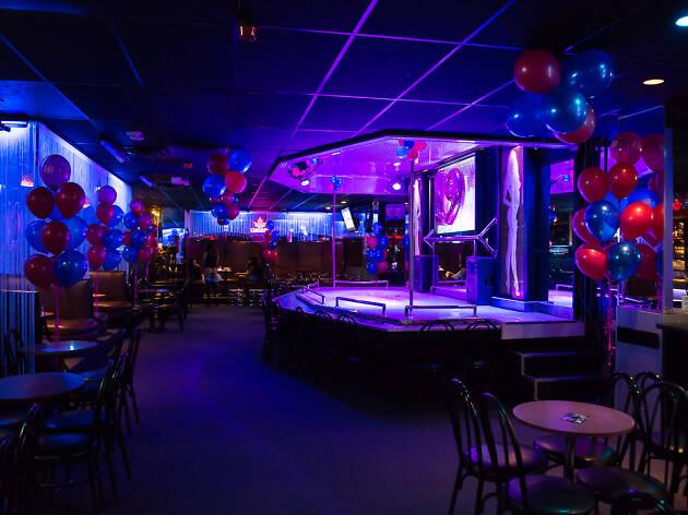 Club Downtown