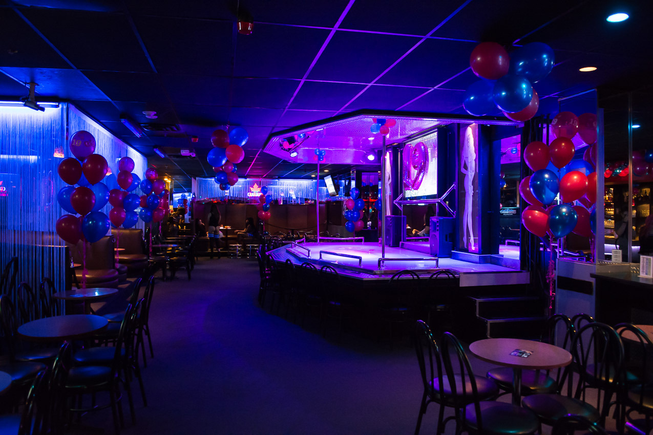 Best montreal strip clubs for couples