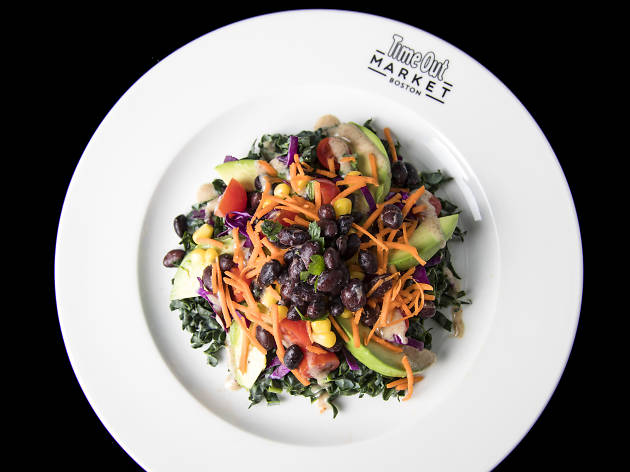 Get to know: Revolution Health Kitchen's guilt-free fare