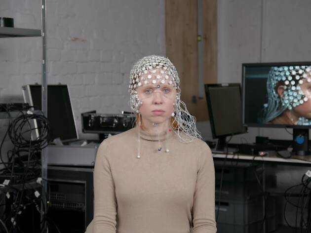 Holly Herndon, Proton