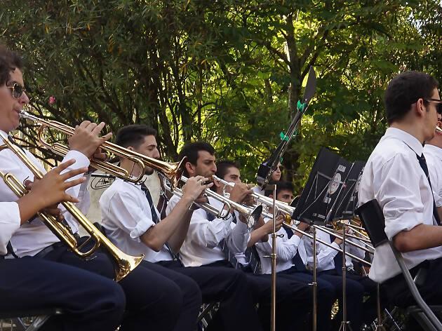 Com'Paço – XII Festival de Bandas de Lisboa
