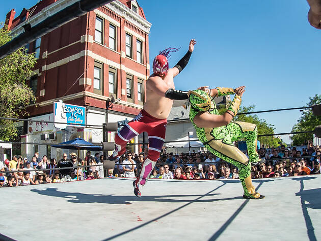 11 ways to spend Memorial Day weekend in Chicago