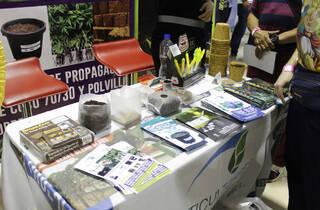Expoweed (Foto: Eduardo Ávila)