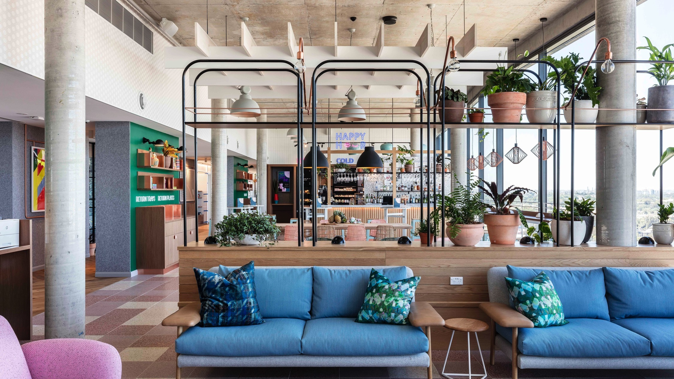 The best hotels near Sydney airport