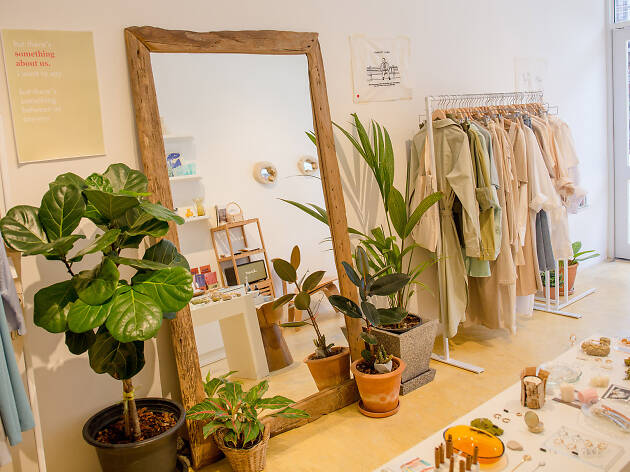 Three new multi-brand shops you have to check out this month