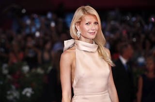 Goop's wellness summit is coming to London, and you can get an all access ticket for, er, £1,000