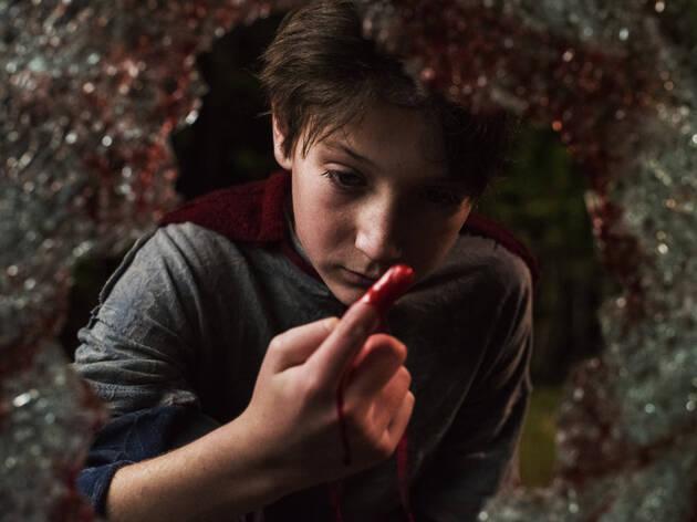 Brightburn - O Filho do Mal (2019)