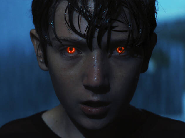 Brightburn 2019, directed by David Yarovesky | Film review