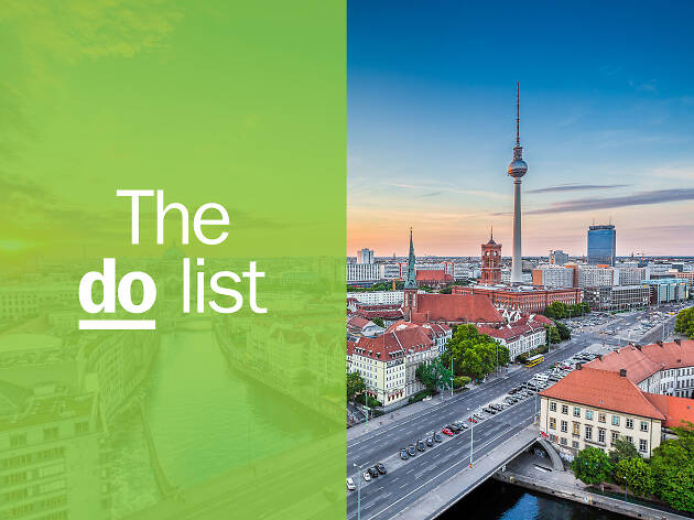 16 Absolute Best Things to Do in Berlin