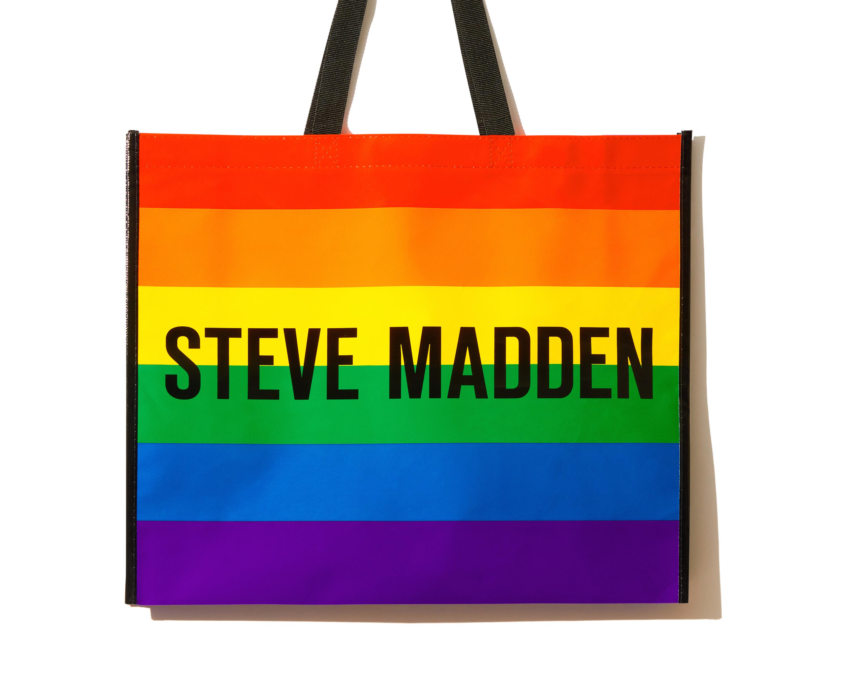 Steve Madden Pride Kickoff Celebration