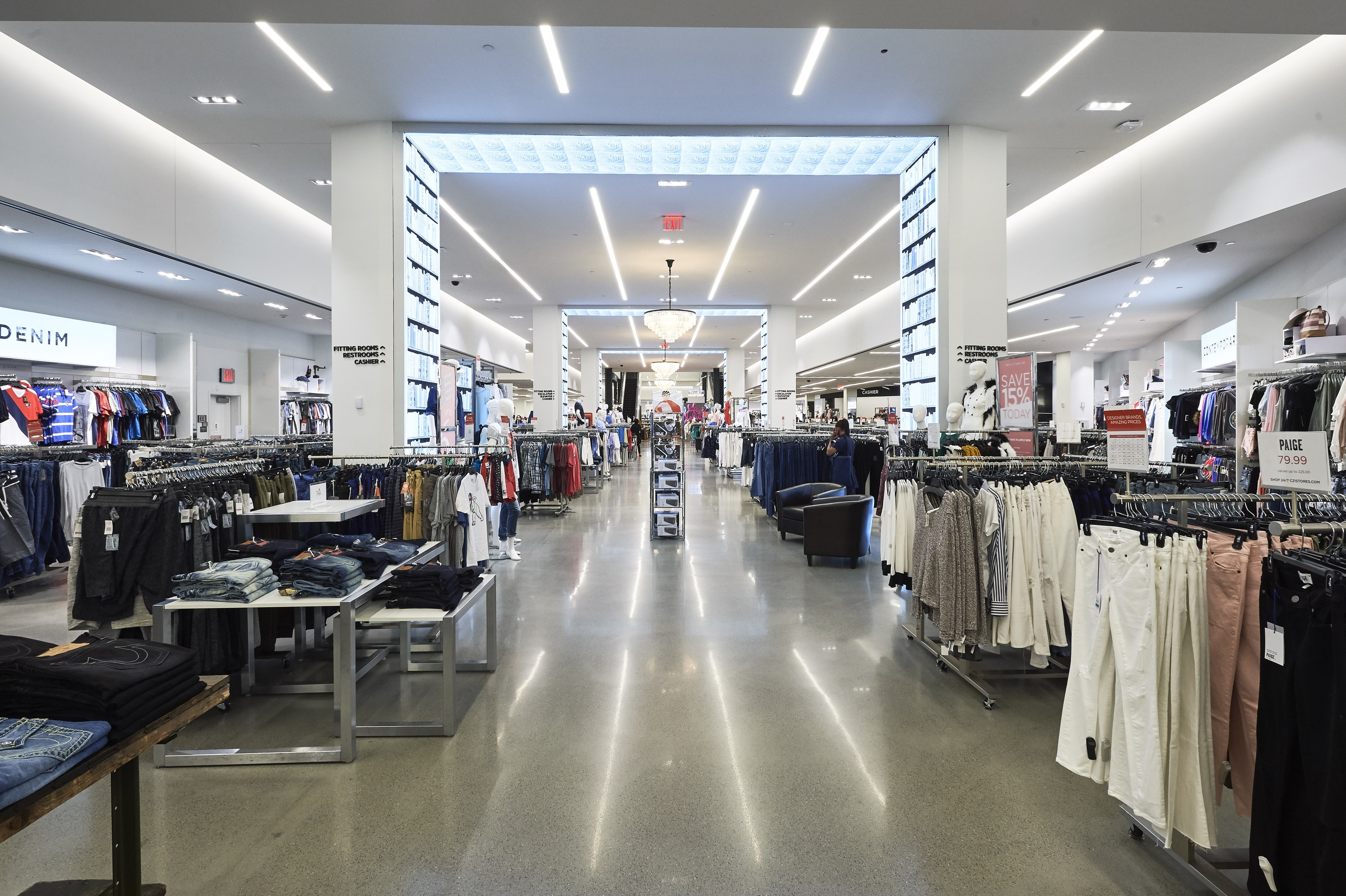 Best Department Stores in NYC to Shop for Clothing and More