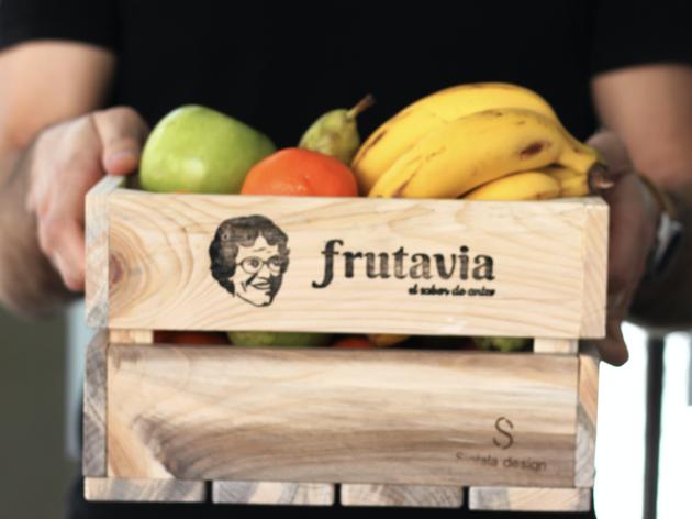 Frutavia