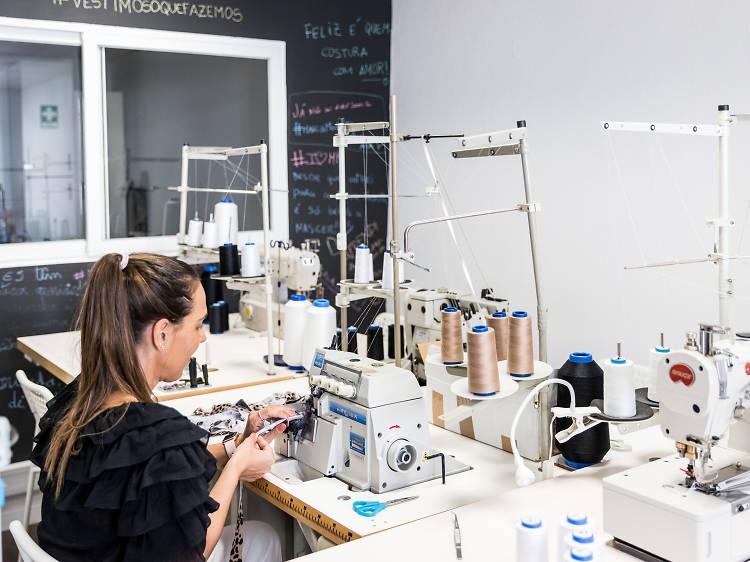 Chegue aqui a sua agulha: os melhores cursos de costura em Lisboa