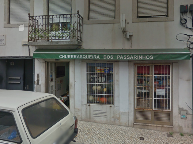 churrasqueiras em Lisboa