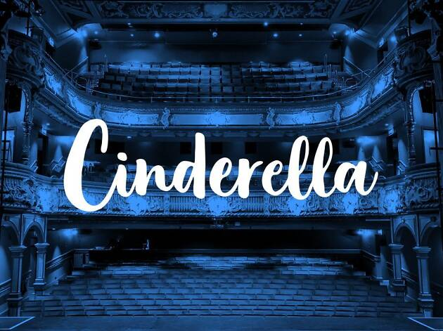 'Cinderella' at Lyric Hammersmith 2019