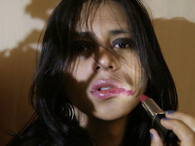 Luisa Amaguer, su proyecto combina el pop suave con ritmos latinos
