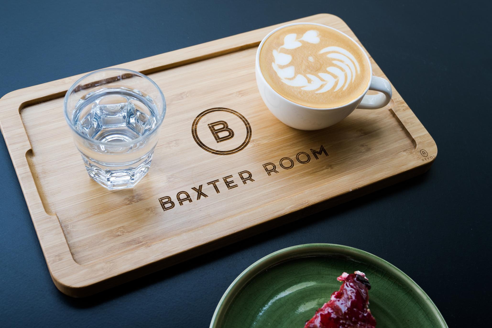 Baxter Room
