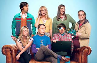 The Big Bang Theory llega a su final