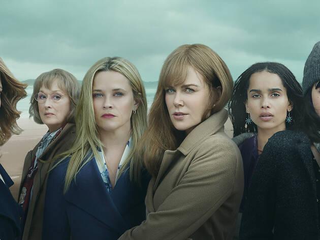 Cinco séries para ver em Junho