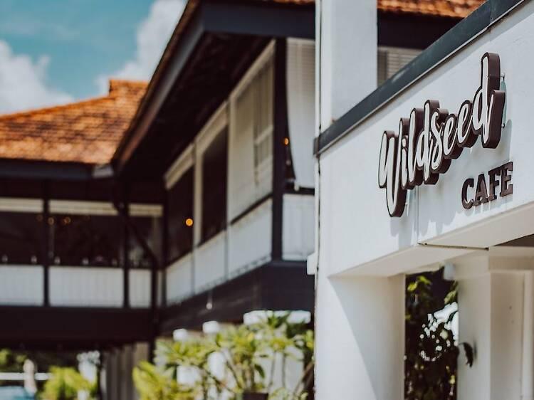 Wildseed Café & Bar