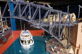 Brickman Cities Sydney Harbour Bridge