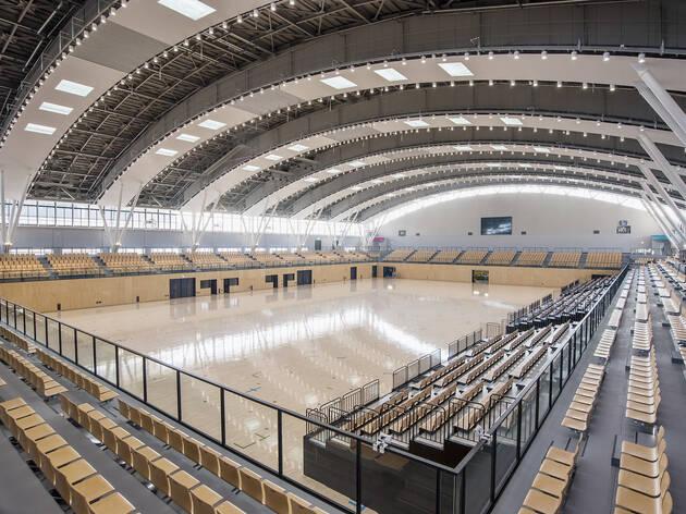 車いす目線で考える 第12回 東京2020大会、車いす席はどうなる?