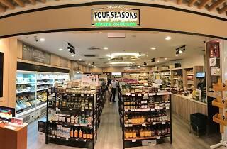Four Seasons Organic Market