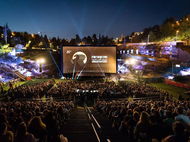 Jerusalem International Film Festival