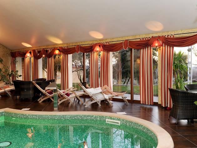 San Rocco hotel wellness
