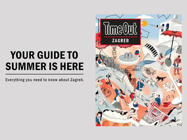 Your FREE essential guide to Zagreb is out now | Time Out