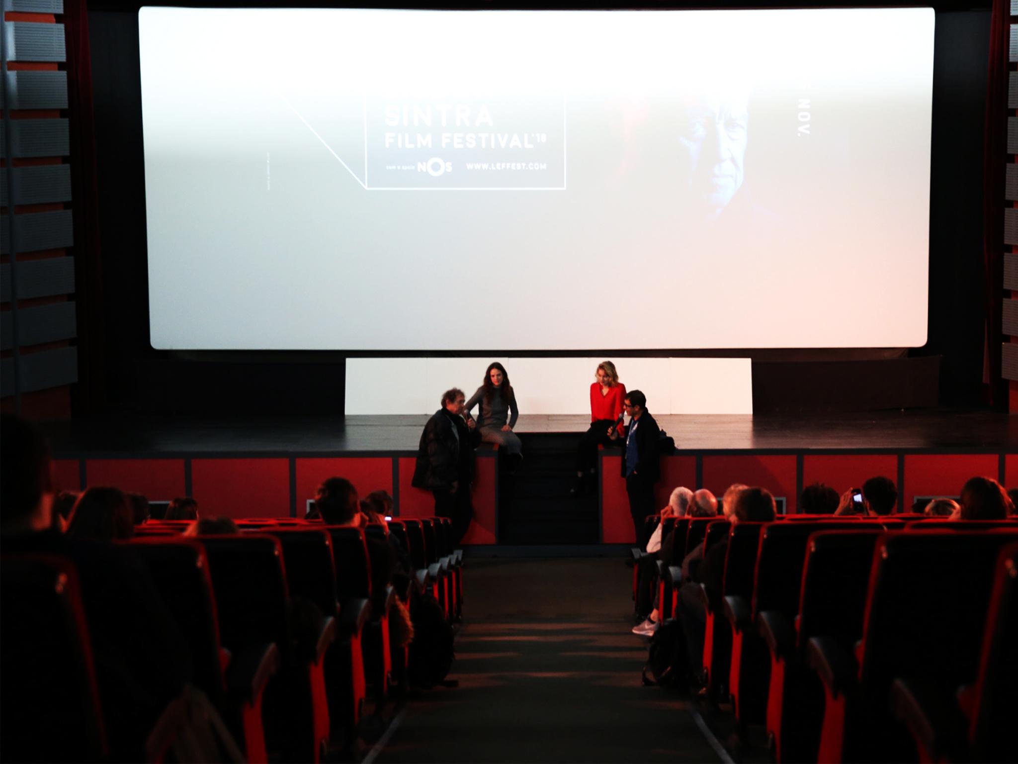 Leffest - Lisbon & Estoril Film Festival