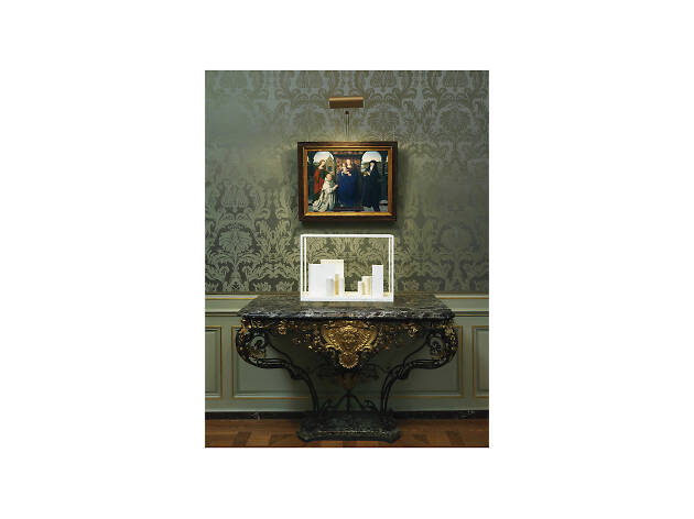 """Review: """"Edmund de Waal at The Frick Collection"""""""