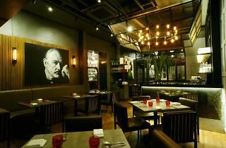 BAM! Restaurant