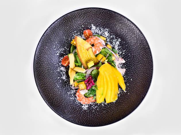Obre un nou referent gastronòmic a la ciutat
