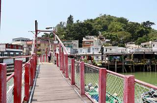 tai o bridge