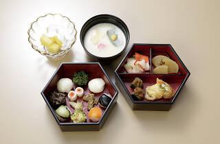Kyo-Tsukemono no Nishiri