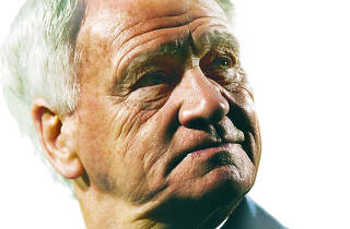 Bobby Robson. More than a Manager