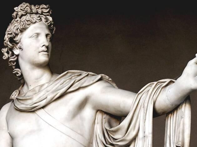 Pulcinella & Apollo