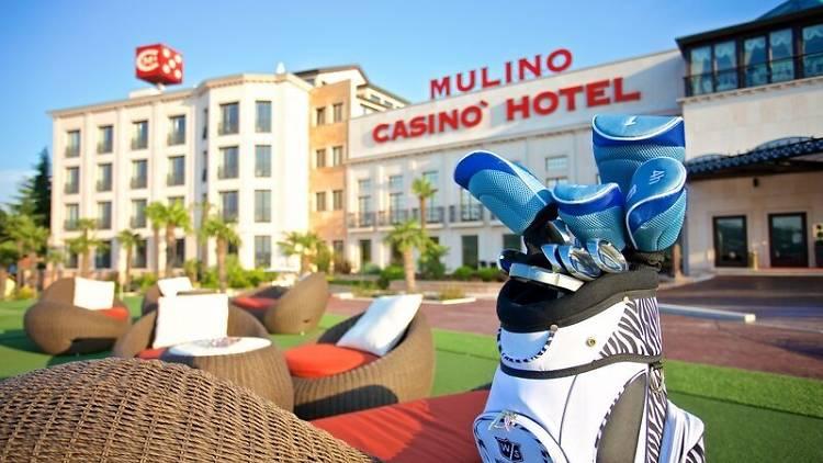 Hotel Casino Mulino