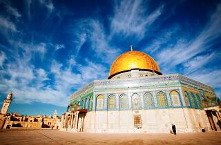 A photographic journey to the Temple Mount
