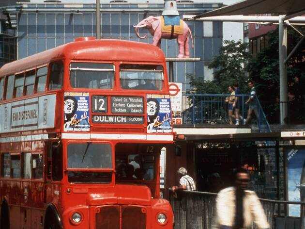 London (1994) Patrick Keiller