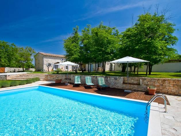 Villa Roveria