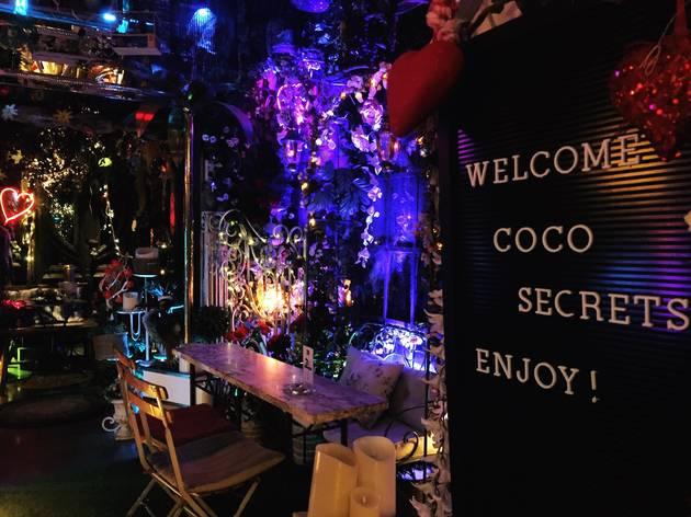 Coco Vintage Market