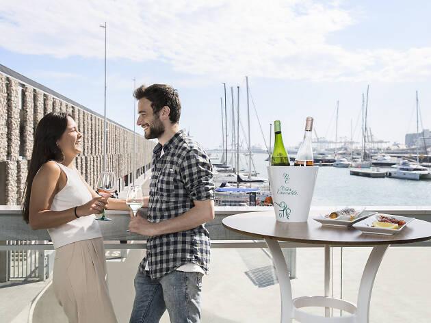 Restaurant Port Vela