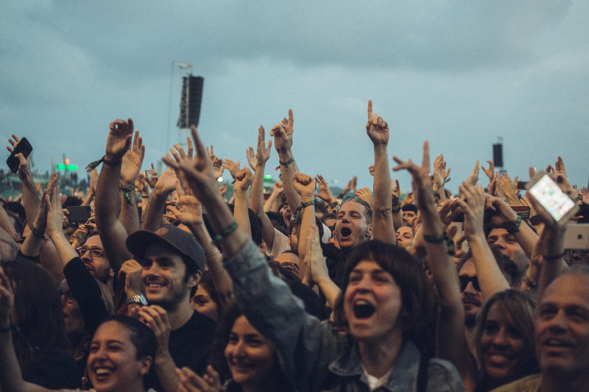 TOP 10 conciertos del jueves